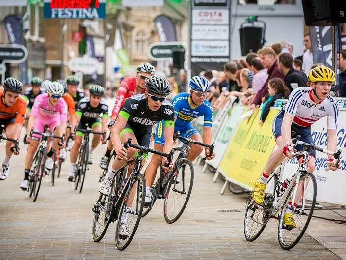 Peterborough Tour Series