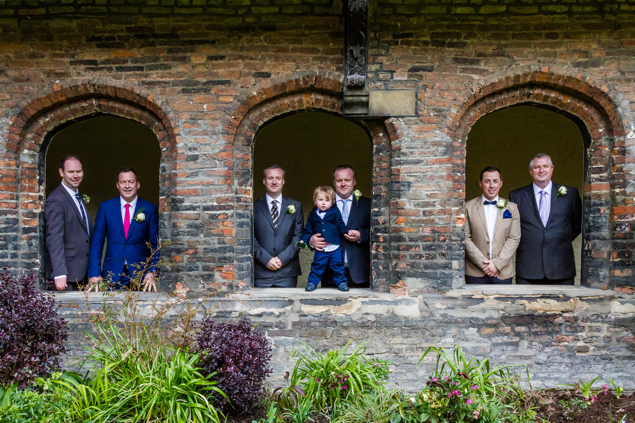 Queens College Chapel Cambridge Wedding Photographer