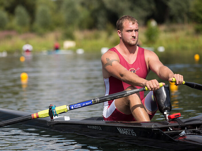 Peterborough Rowing Regatta