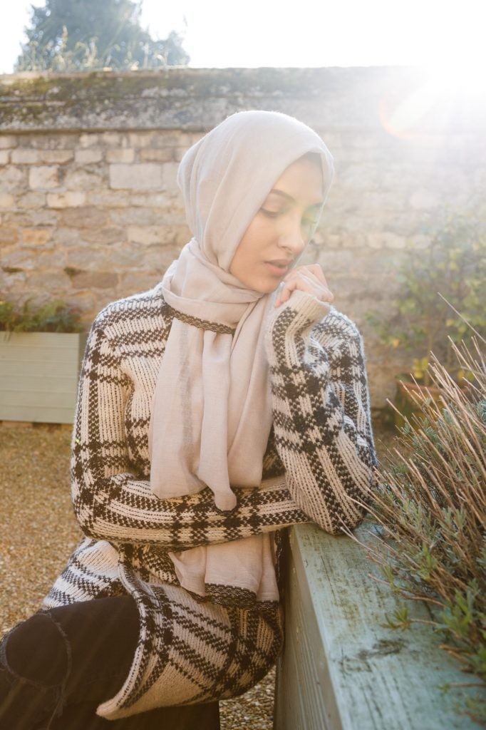 The Hijab Company Fashion Photo-Shoot