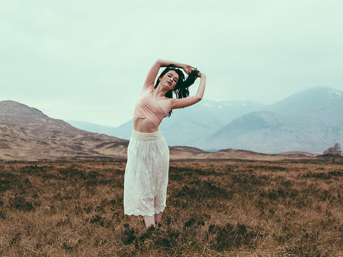 Belle Eve In Glencoe