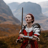 Glencoe Warrior