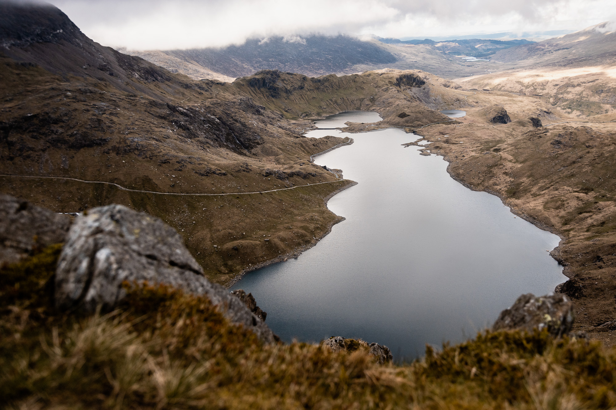 Snowdonia Photography Holiday