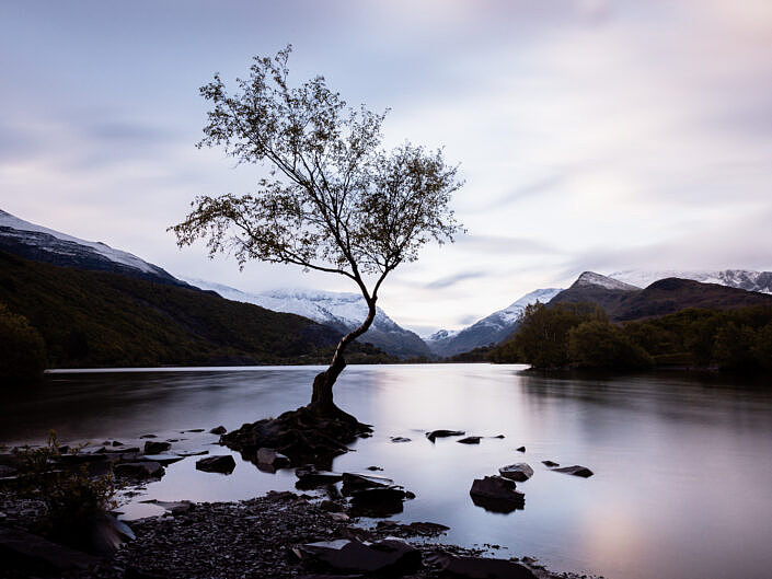 Snowdonia Landscape Photography Holiday Gallery